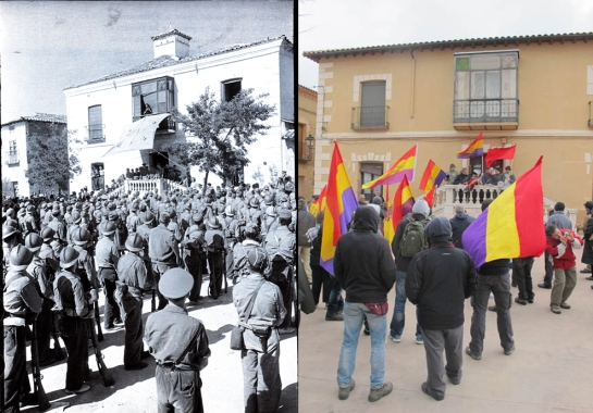 primera derrota del fascismo