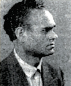 Emiliano Martínez-López, nacido en Piqueras, héroe de la Resistencia francesa