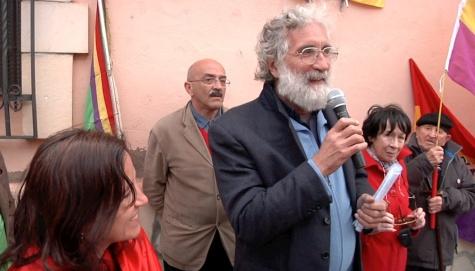 Intervención de Marco Puppini vicepte de AICVAS
