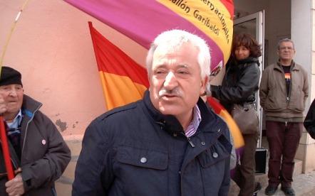 José González, alcalde de Mirabueno