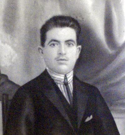 16-11-1939 Timoteo Mendieta Alcala