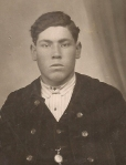 08/12/1941 Mariano Rodríguez Lago