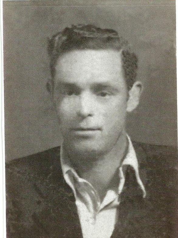 Alfonso España Trillo 13-5-1941