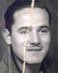 Francisco González Rebollo. (foto cedida por la familia)