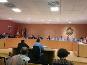 Pleno Tarrega 1-10-2015