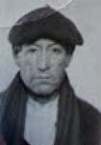 03/06/1939 Andrés Gayoso Sánchez