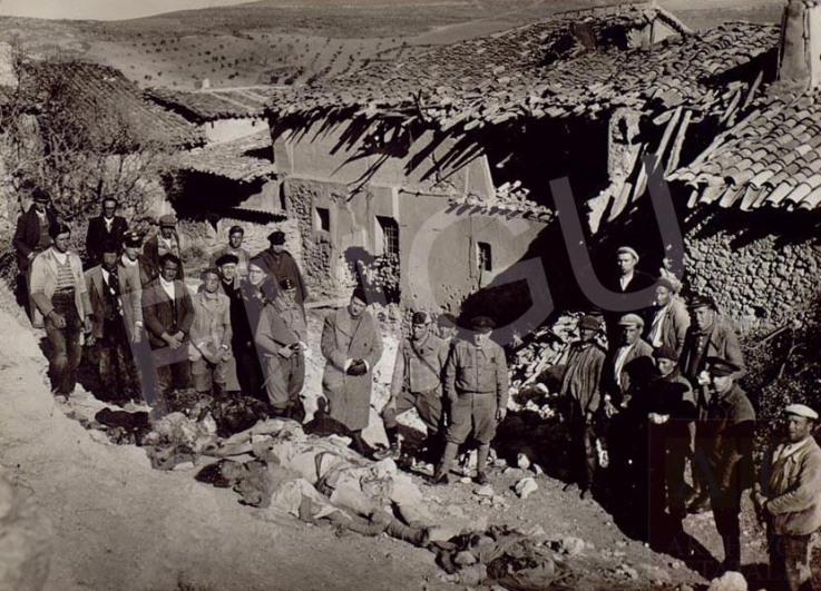 Bombardeo de Peñalver. FC_CG_1305_011_30151896