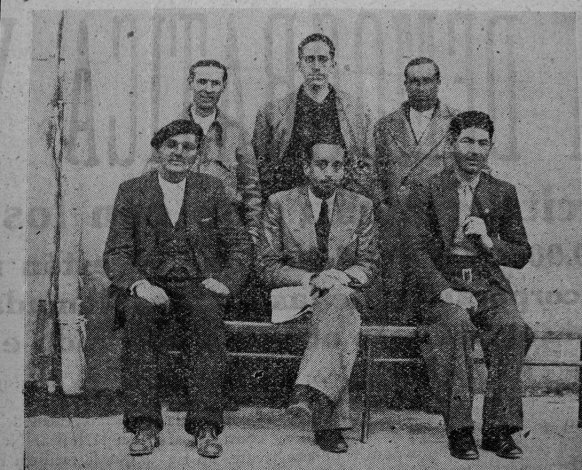 tobajas relaño enlace pce psoe 16 abril 1938